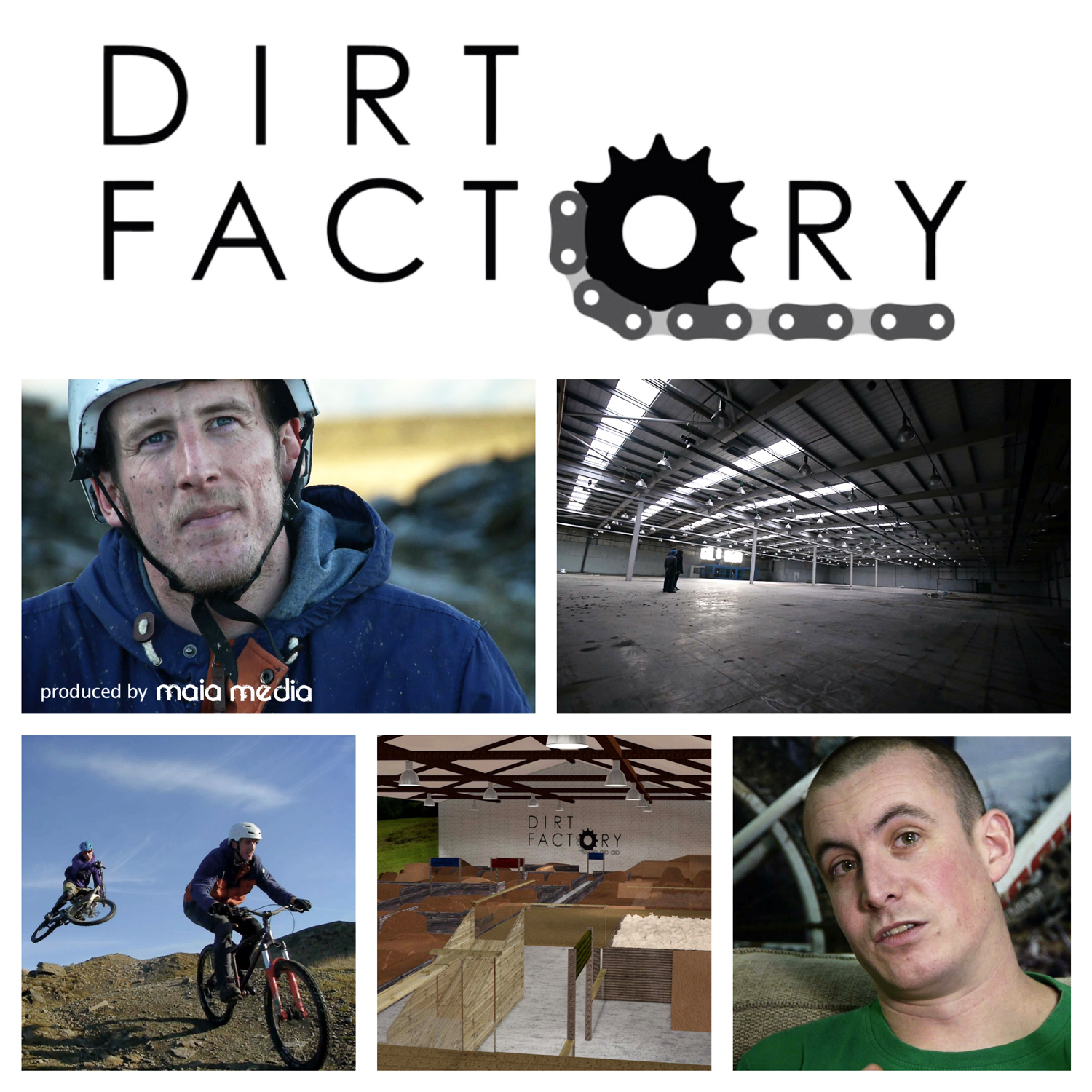 Dirt Factory Video Screenshots
