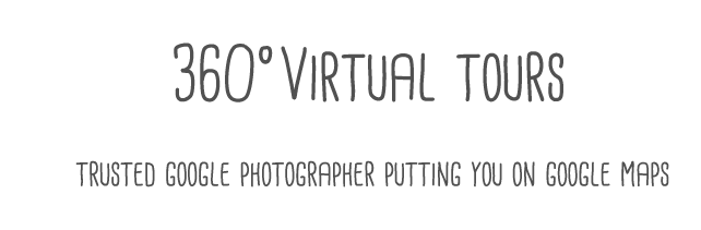 360 Business View Virtual Tours
