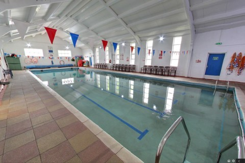 Penketh Pool & Community Centre