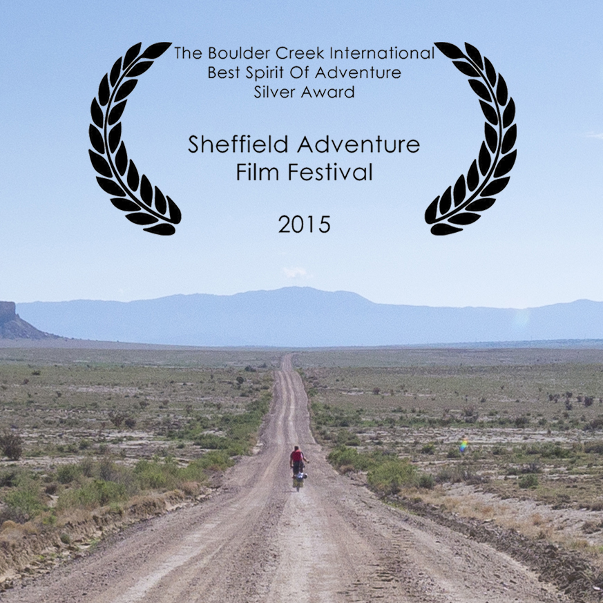 Best Spirit of Adventure Film at SHAFF 2015