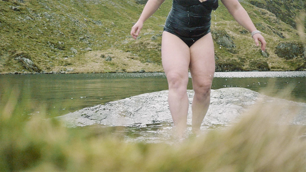 Open Water Swimming Wales