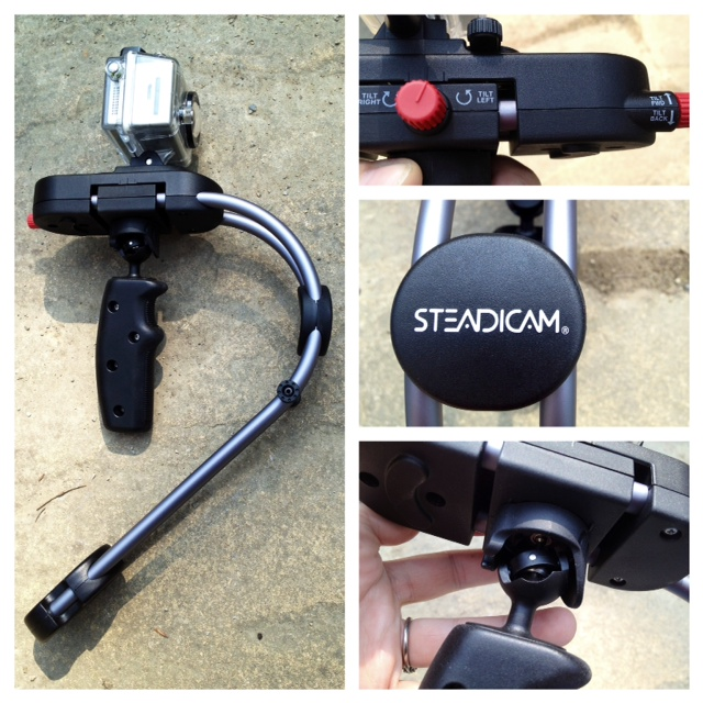 smoothee steadicam