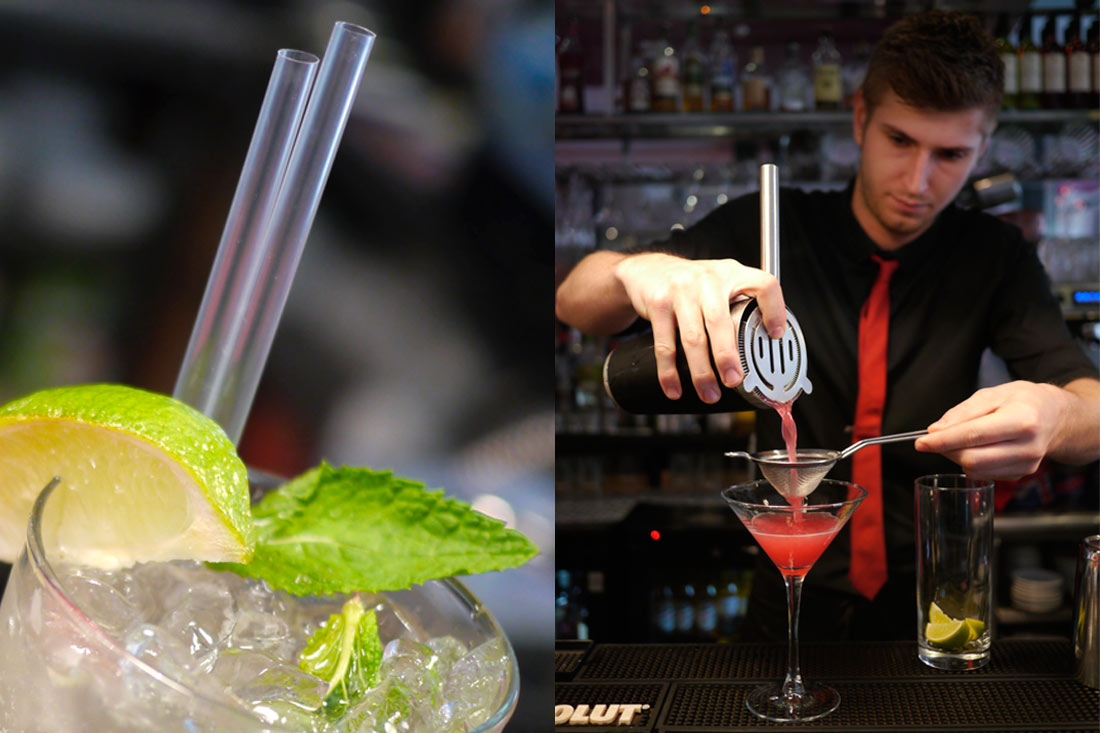 mojo cocktails